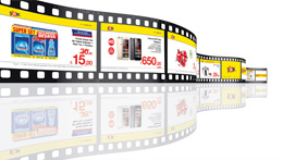COMMERCIAL FILMS