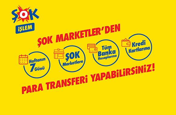 4-Şok İşlem Para Transferi